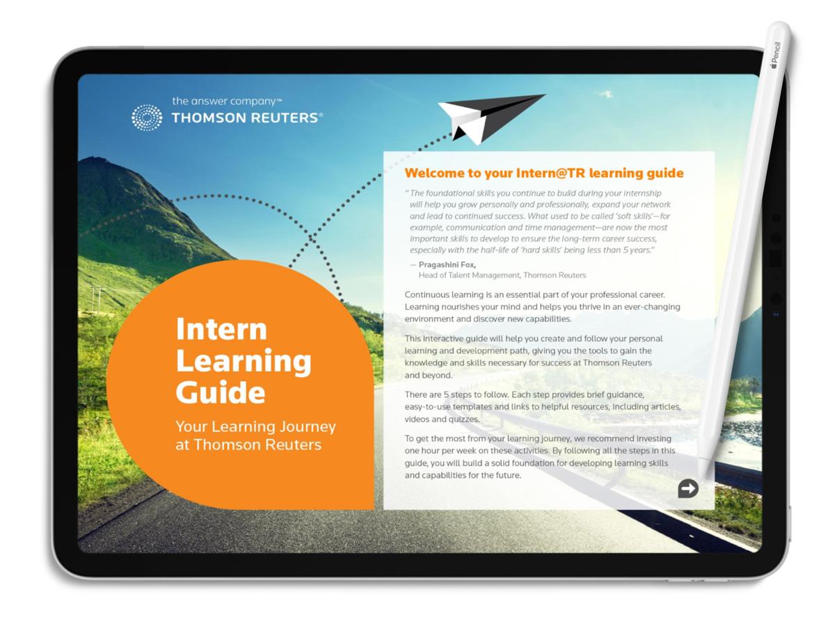 Internal Brand Communications