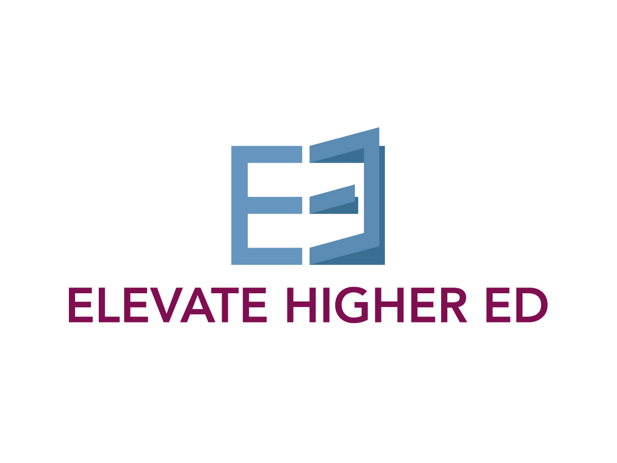 Elevate Higher Education Logo