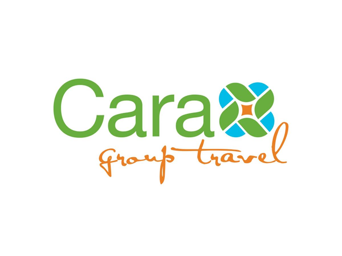 Cara Group Travel Logo