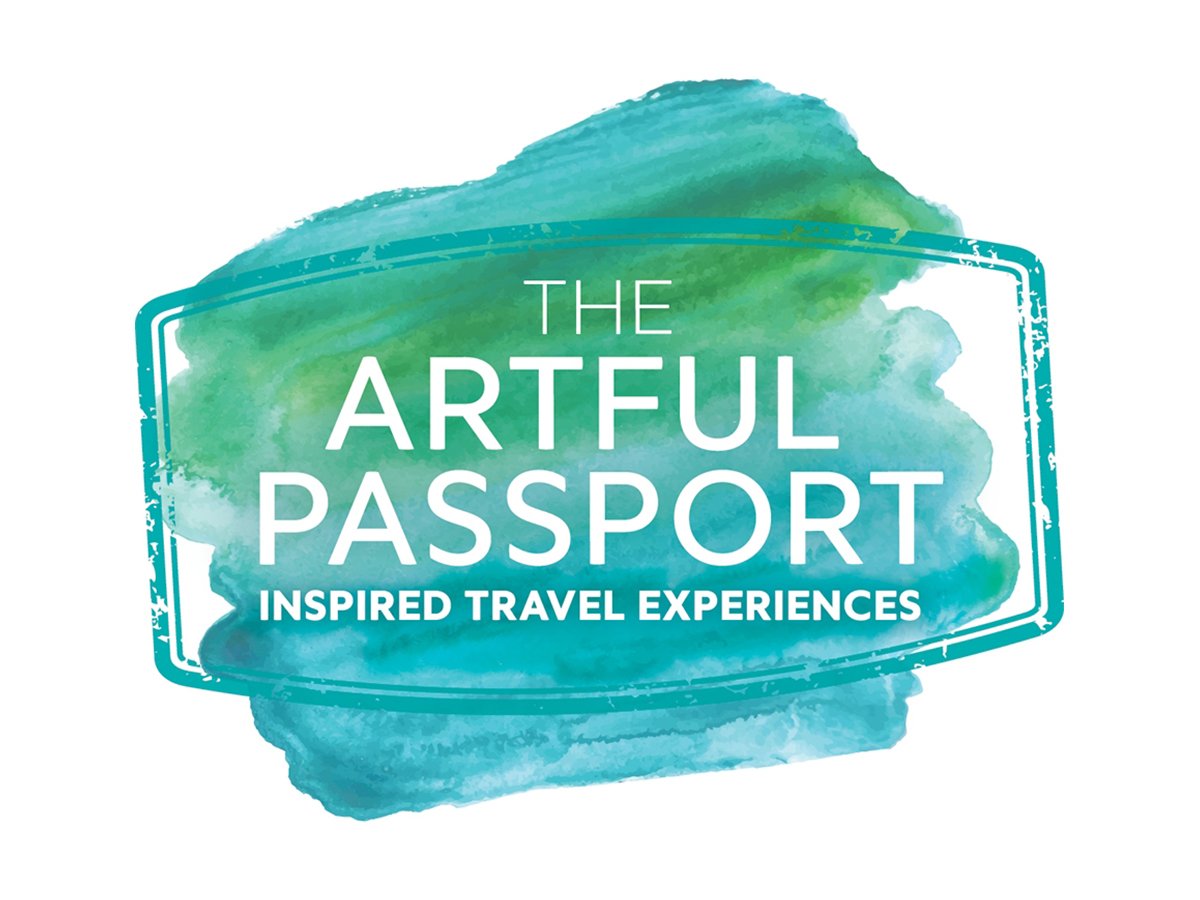 Artful Passport Logo
