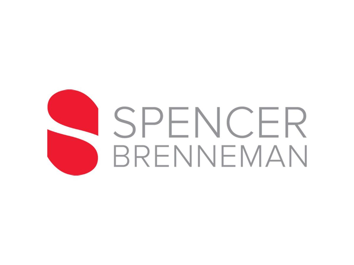 Spencer Brenneman Logo
