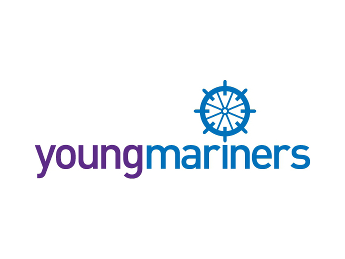 Young Mariners Logo