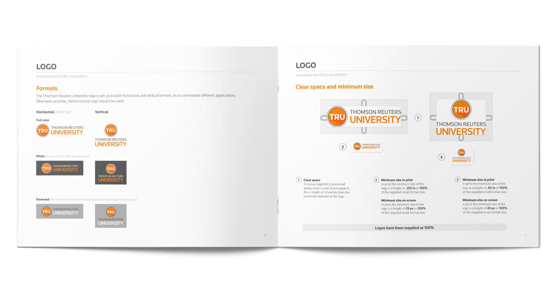 Thomson Reuters University Branding Guide
