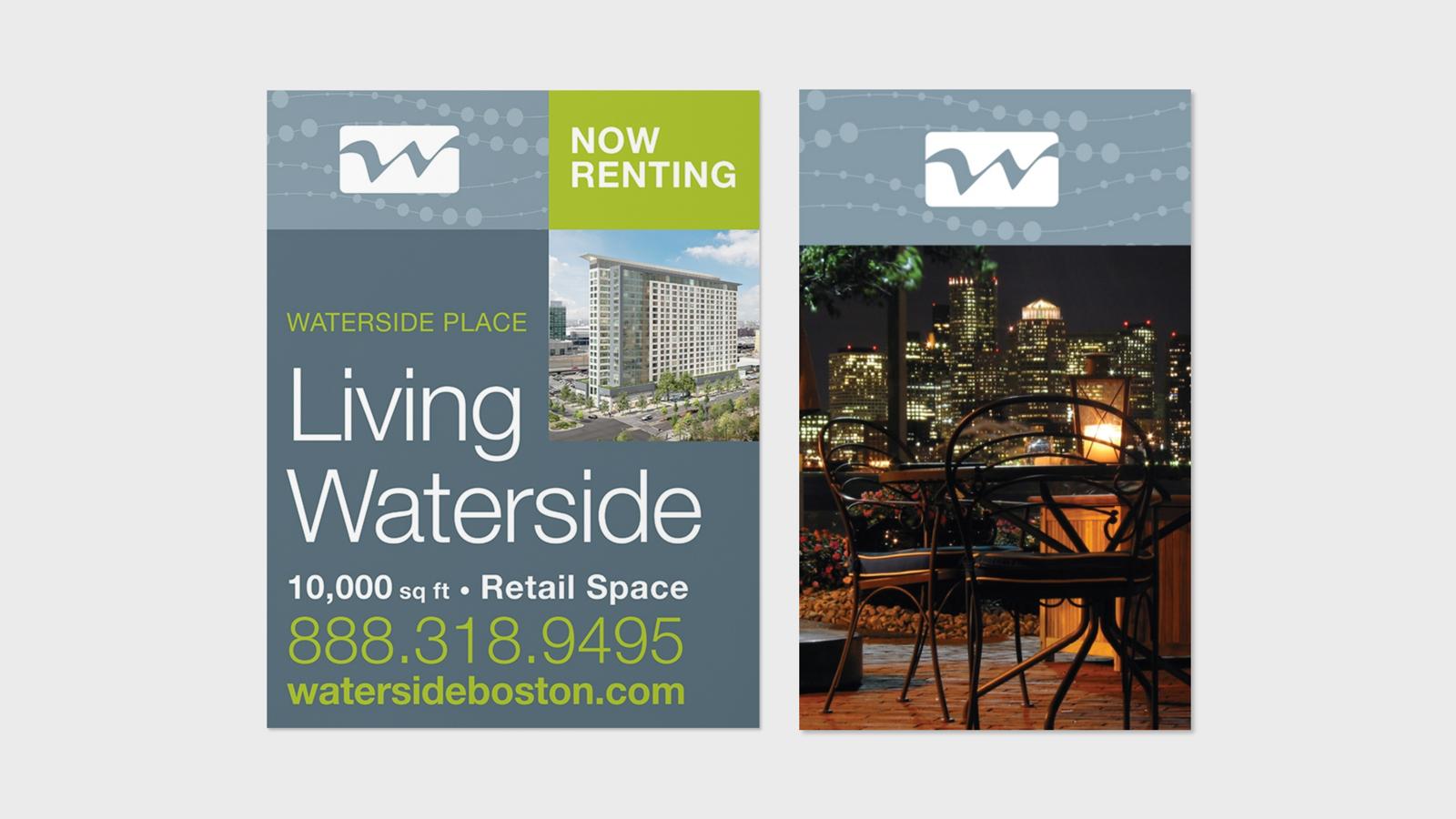 Waterside Place